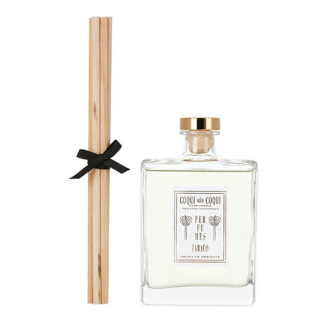Tabaco Reed Fragrance Diffuser