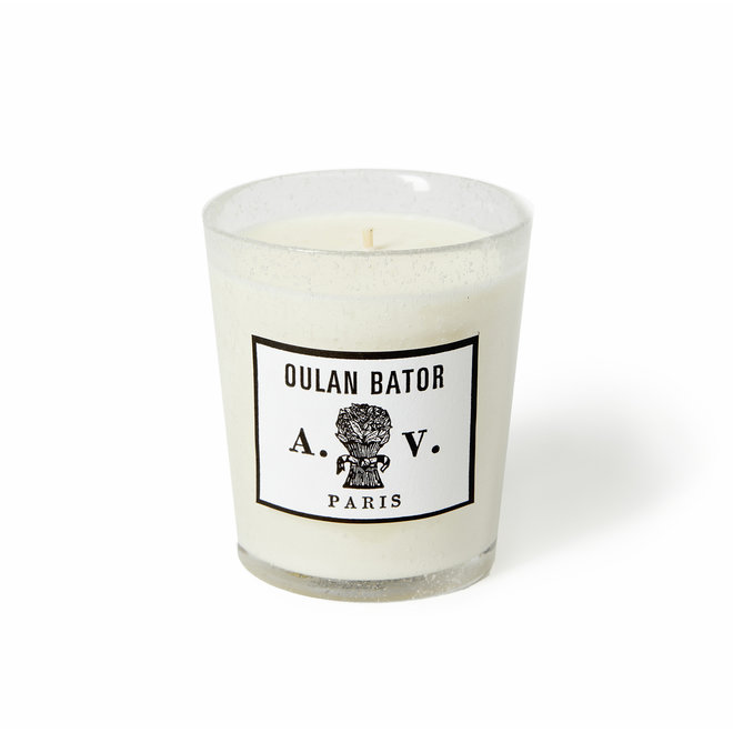 Astier Oulan Bator Candle