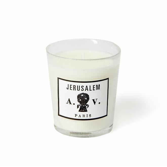 Astier Jerusalem Candle