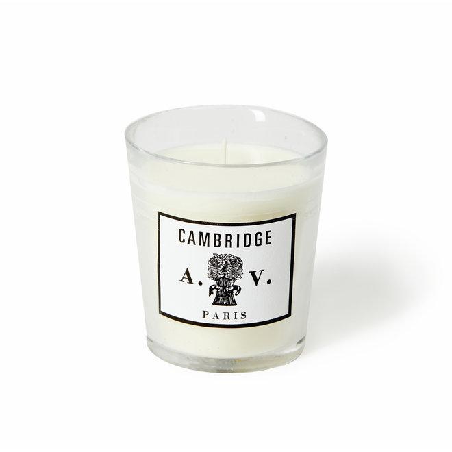Astier Cambridge Candle