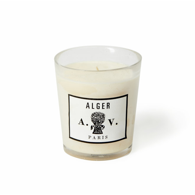 Astier Alger Candle