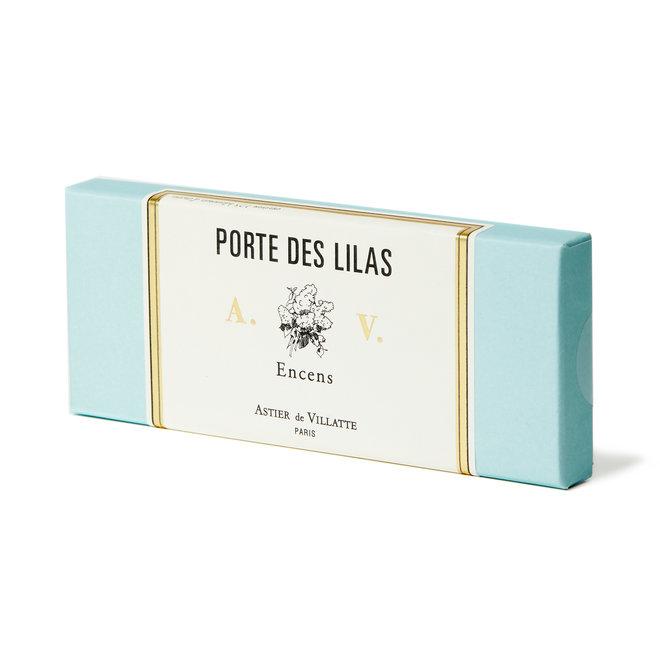 Astier Porte Des Lilas Incense