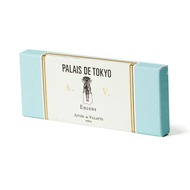 Astier Palais De Tokyo Incense