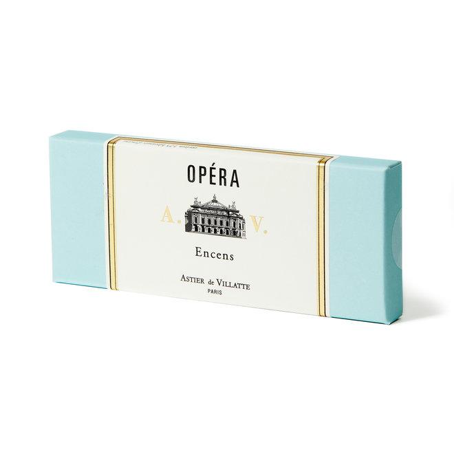 Astier Opera Incense
