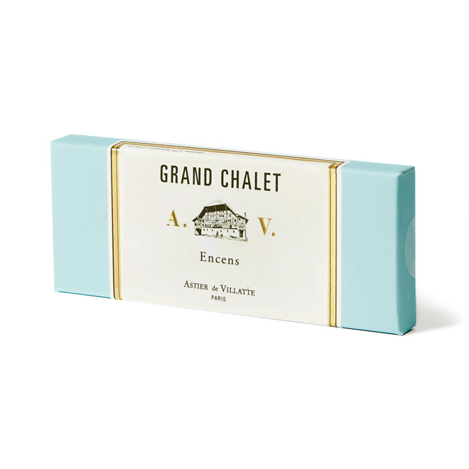 Astier Grand Chalet Incense