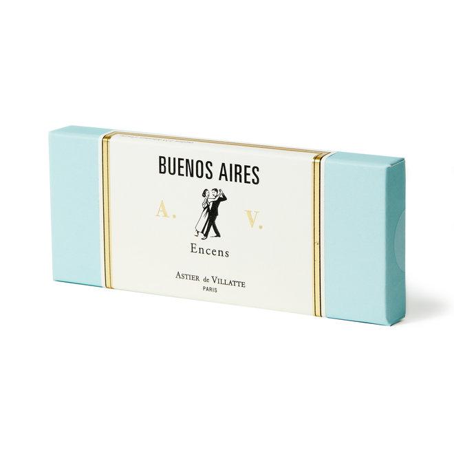 Astier Buenos Aires Incense