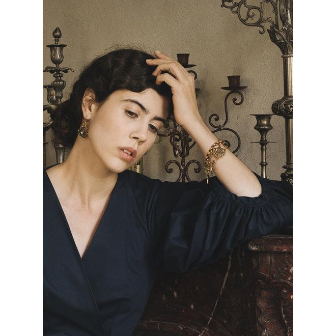 Josephine Charm Bracelet