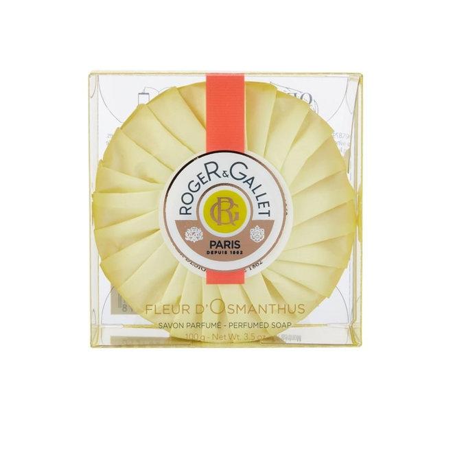 Roger & Gallet Fleur d'Osmanthus Soap