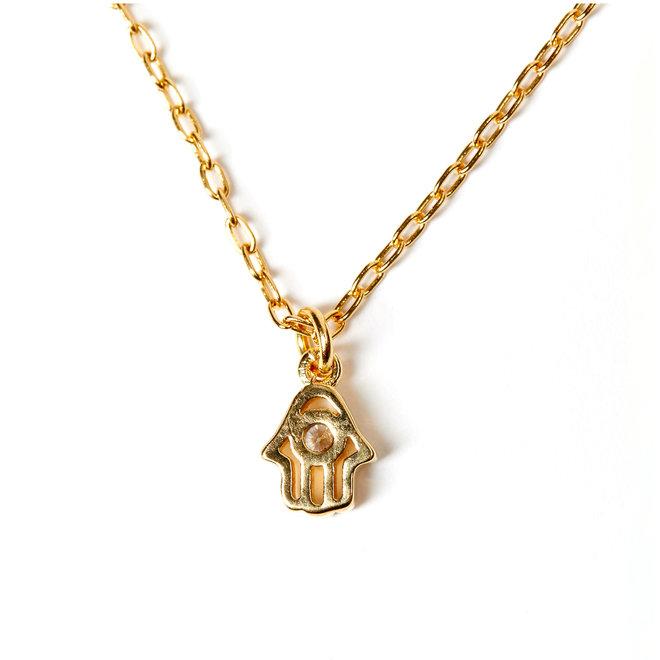 Petit Hansa Necklace