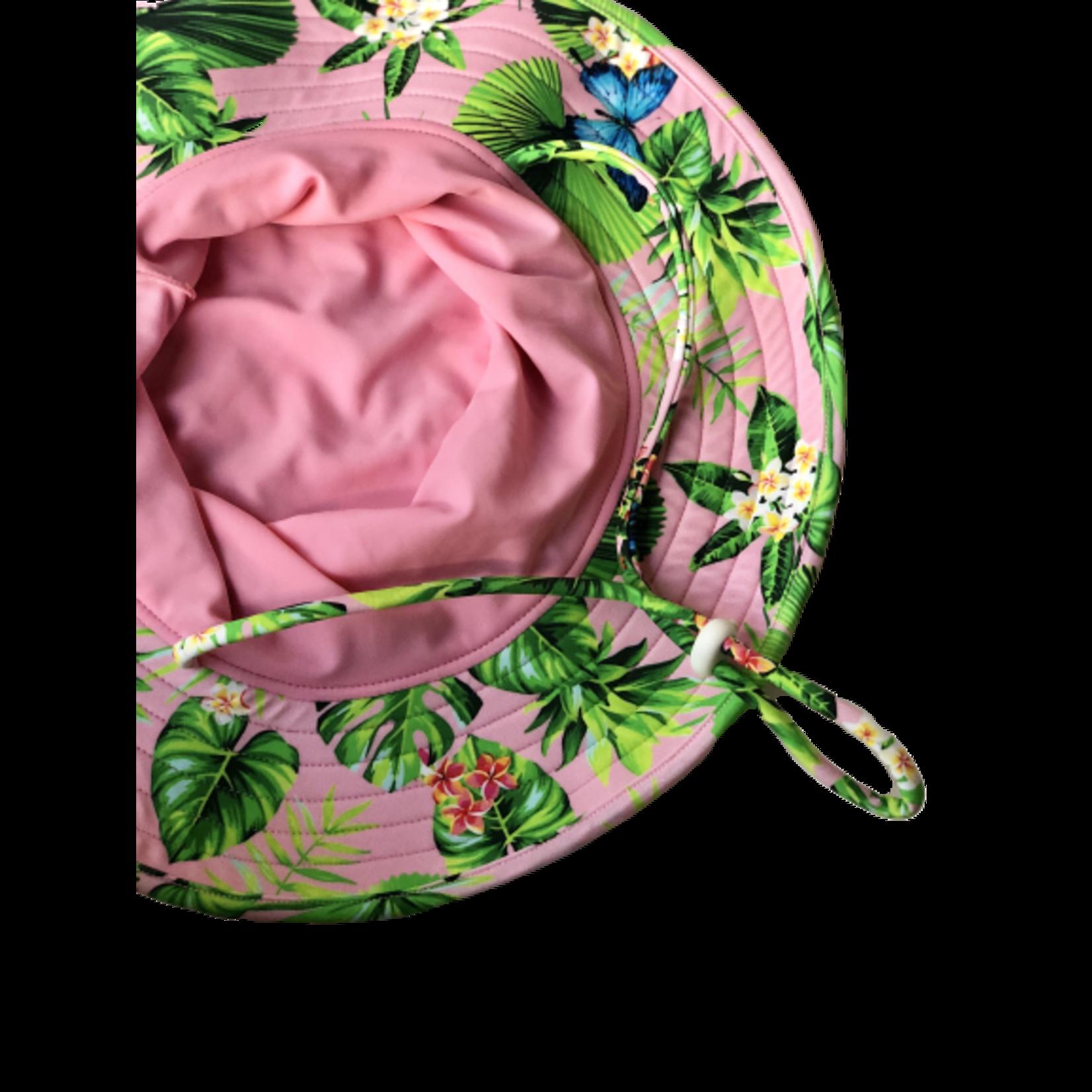 Tribe Tropical Tribe Tropical Swim Hat