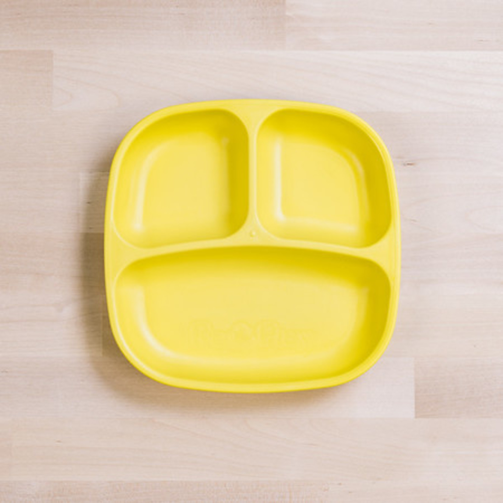 Replay Replay Divided Plate -Multiple Colours Available
