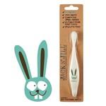 Jack N' Jill Jack N' Jill Toothbrush Bunny