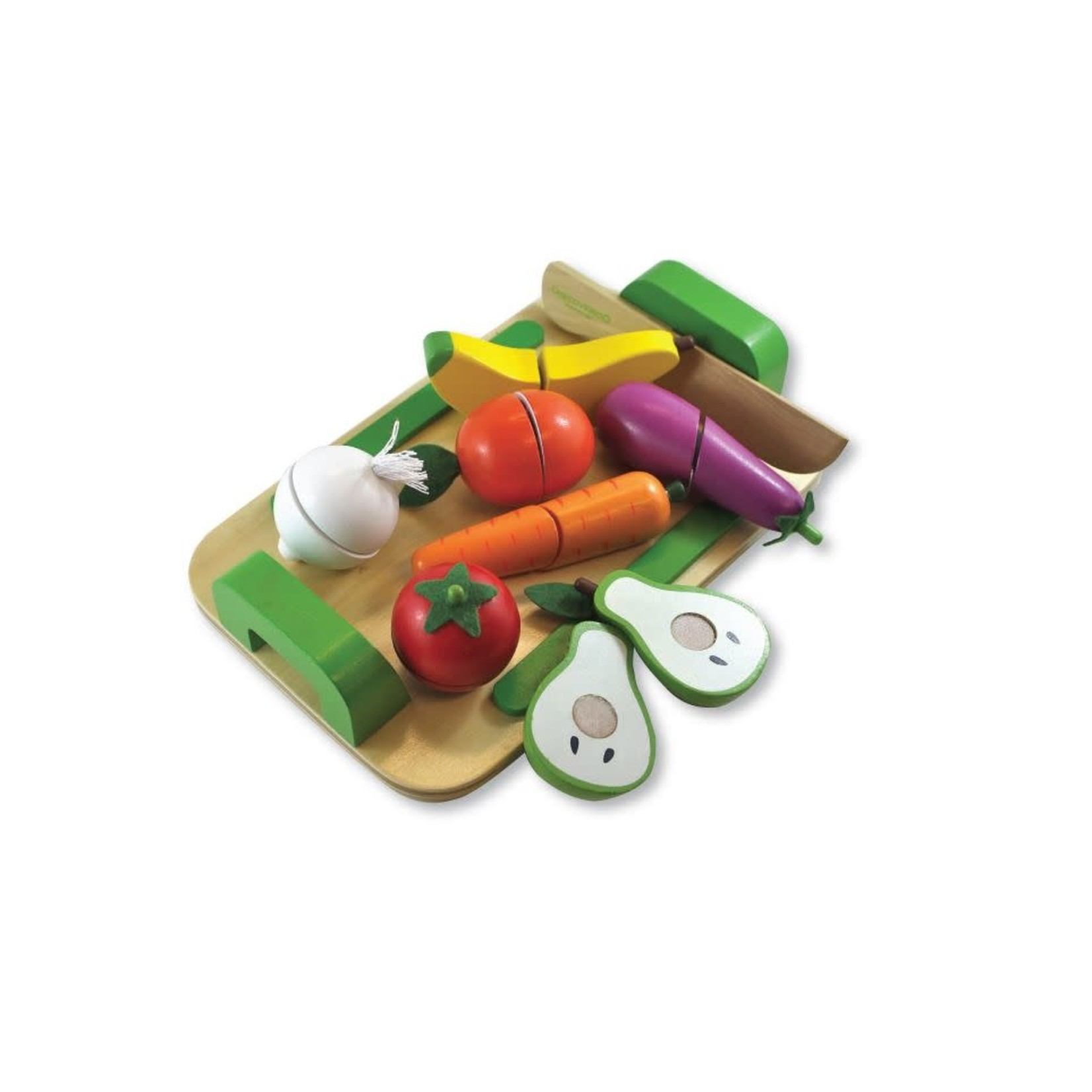 Baby Brands Discoveroo: Fruit and Veg Set