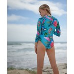 Tribe Tropical Kingfisher Cove Swimsuit 12