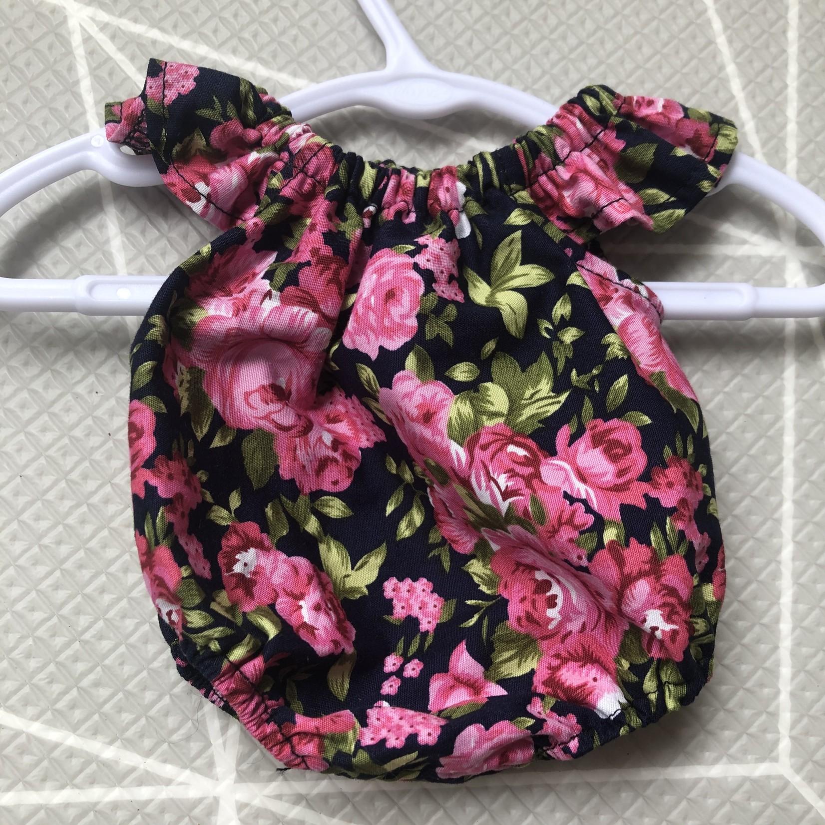 Wacky Wardrobe Wacky Wardrobe 38cm Doll Romper