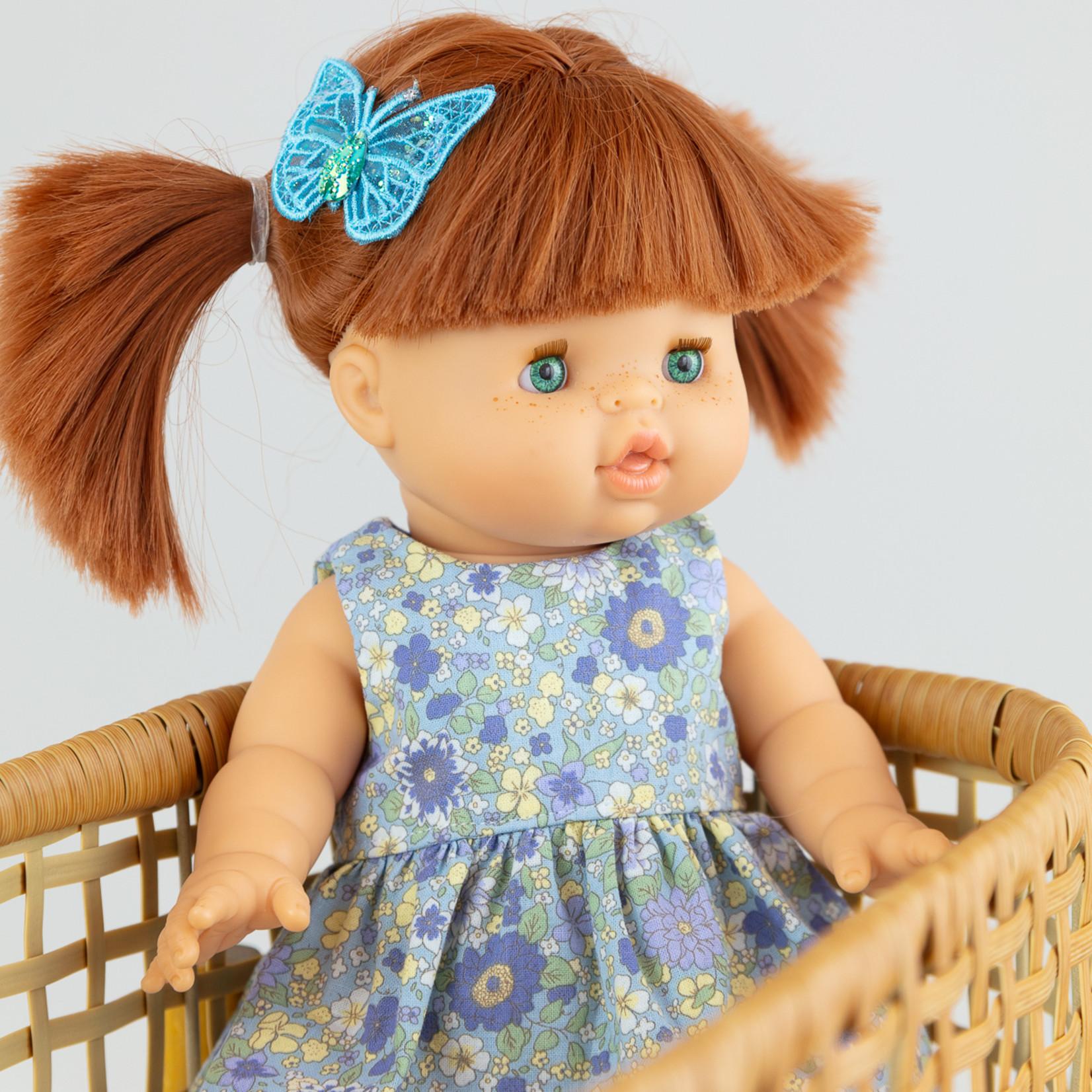 Wacky Wardrobe Wacky Wardrobe 32cm Doll Dress
