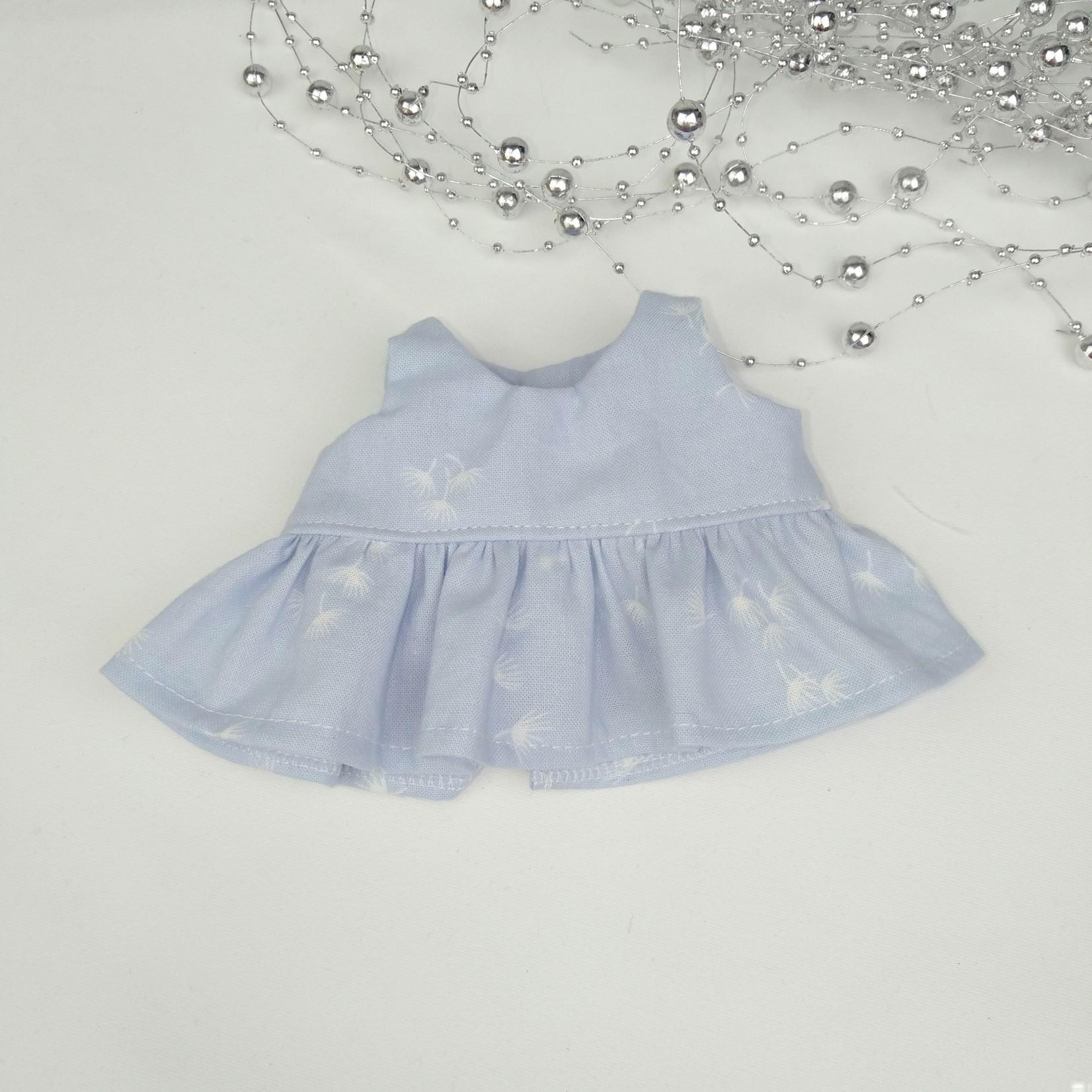 Wacky Wardrobe Wacky Wardrobe 21cm Doll Dress