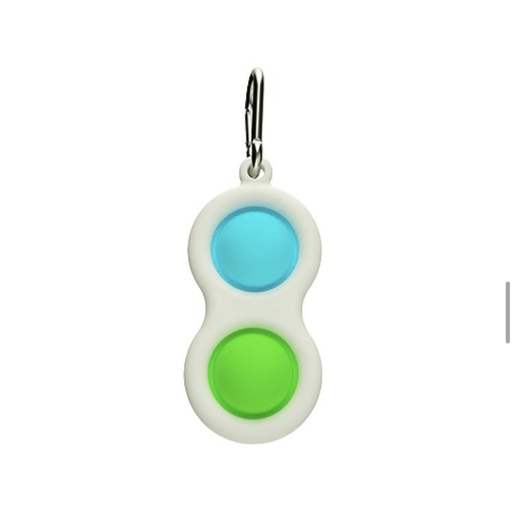 Family Products Australia Simple Dimple Blue/Green