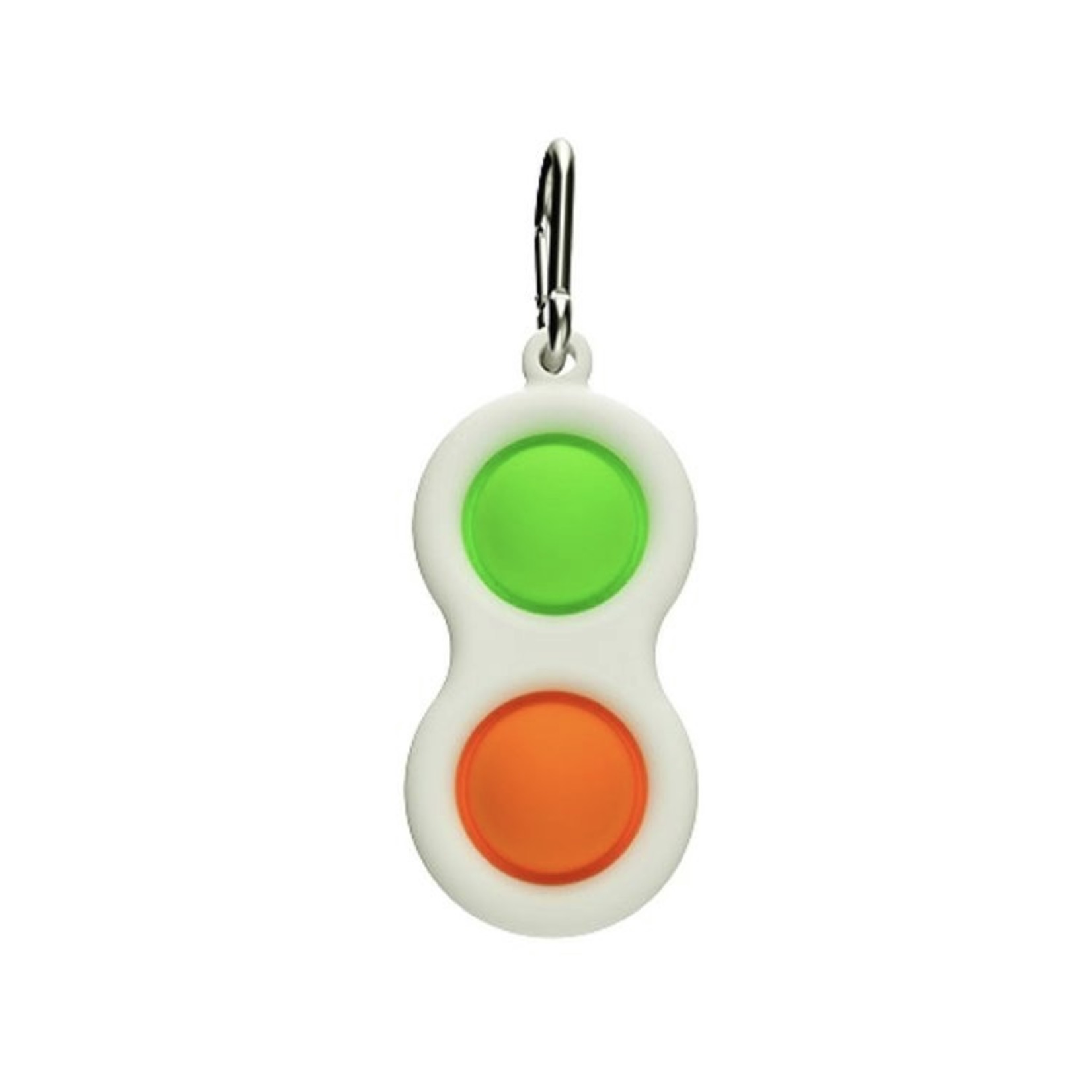 Family Products Australia Simple Dimple Orange/Green