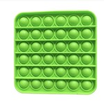 Family Products Australia POP IT Sensory Fidget toy Green Square