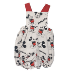 Penny's Pieces Penny's Pieces Mouse Romper