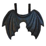 Wacky Wardrobe Wacky Wardrobe Dragon Wing - Black