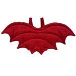 Wacky Wardrobe Wacky Wardrobe Dragon Wing - Red