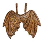 Wacky Wardrobe Wacky Wardrobe Dragon Wing - Gold