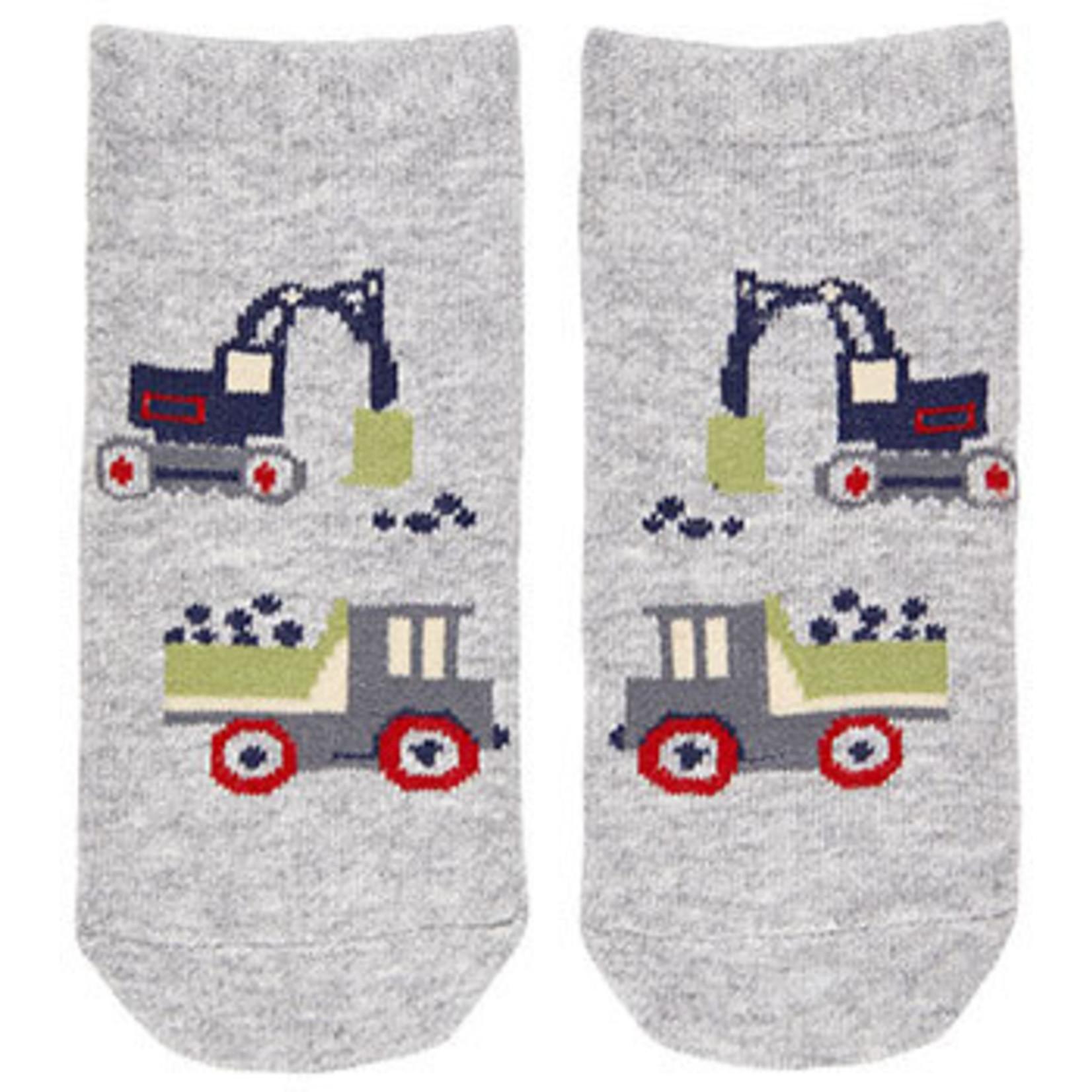Toshi Toshi Organic Socks - Boys Boys Toys