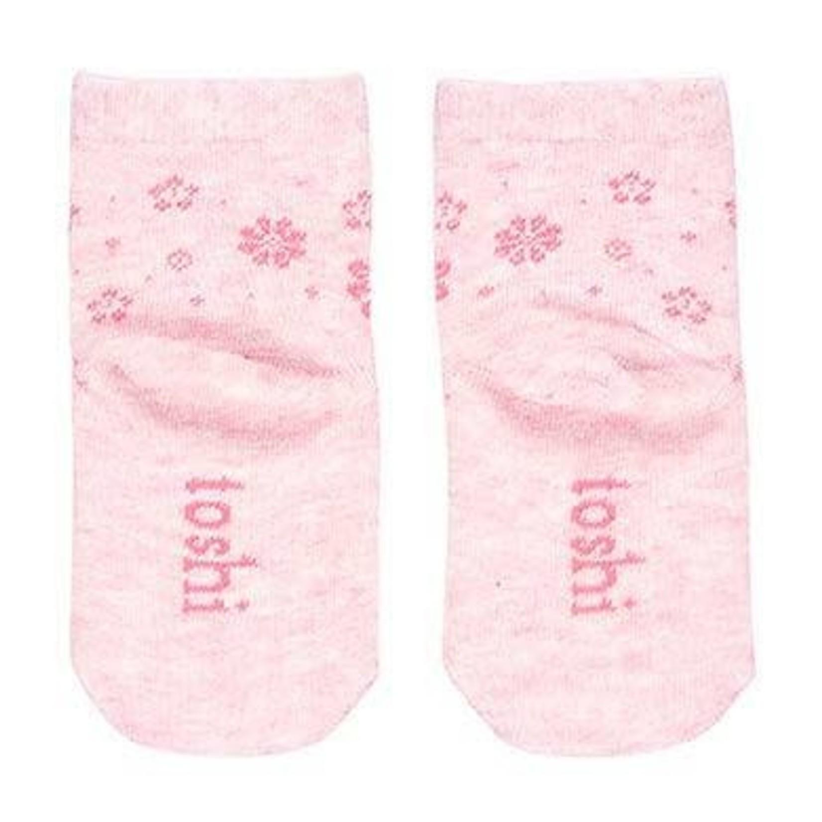 Toshi Toshi Organic Socks - Girls Fleur