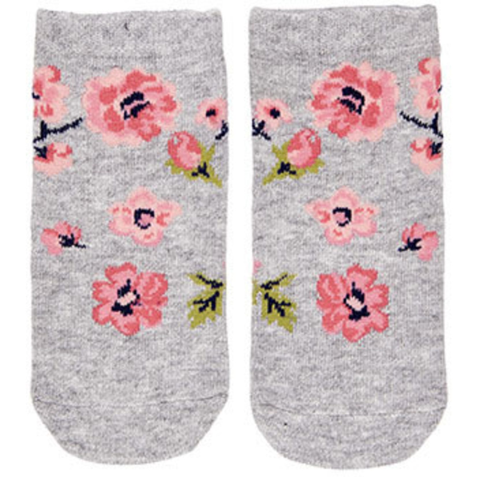 Toshi Toshi Organic Socks - Girls Rose