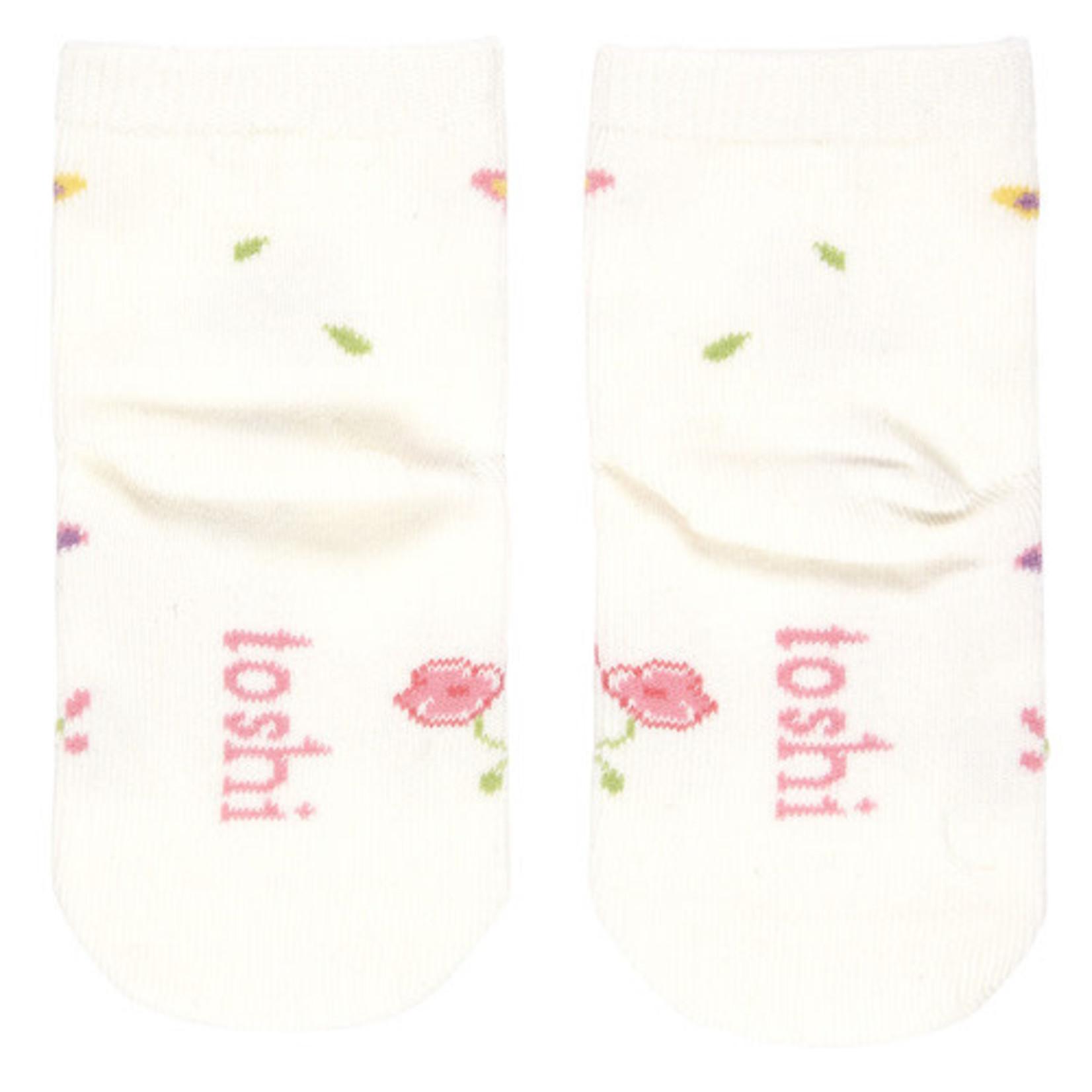 Toshi Toshi Organic Socks - Girls Spring