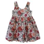 Cadby Cottage Cadby Cottage Scoop Back Dress