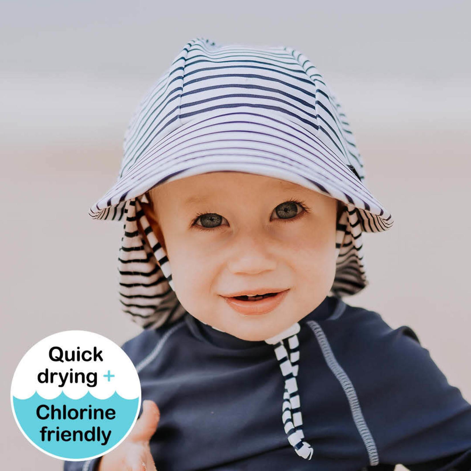 Bedhead Hats Bedhead Swim Legionnaire Hat - Stripe