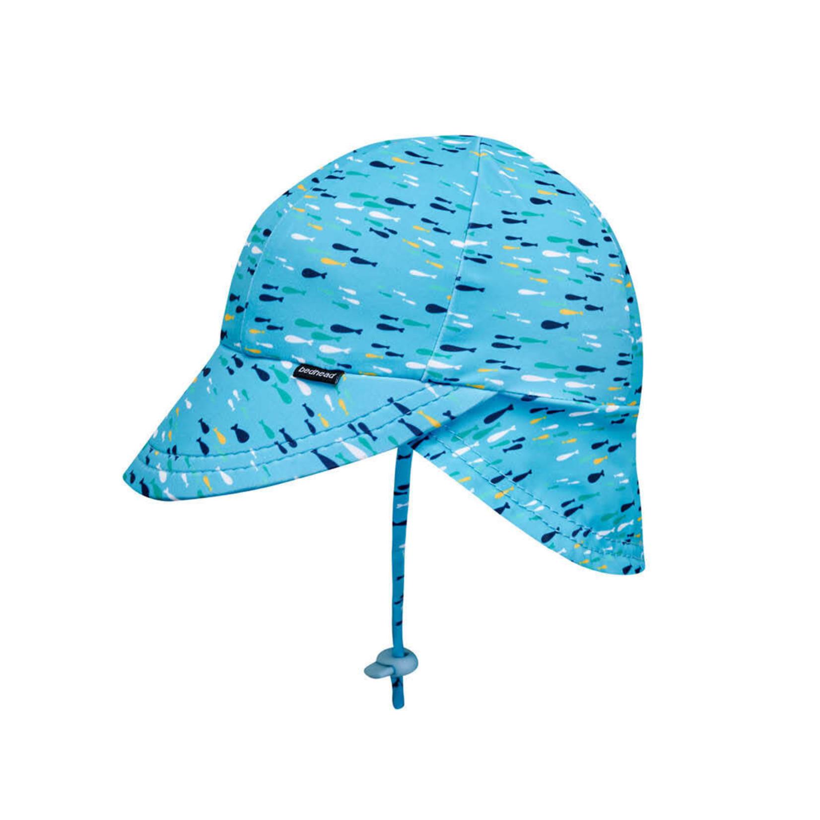 Bedhead Hats Bedhead Swim Legionnaire Hat - Fish