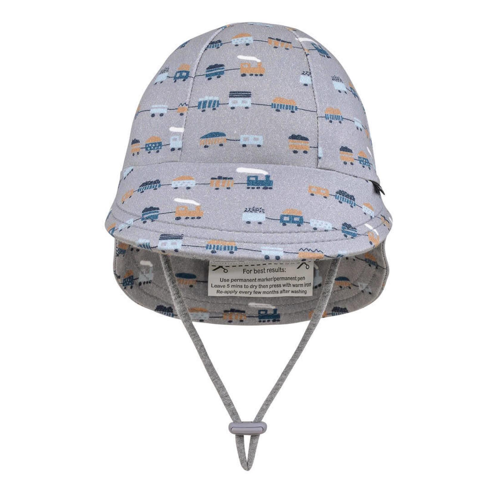 Bedhead Hats Bedhead Legionnaire Hat - Trains
