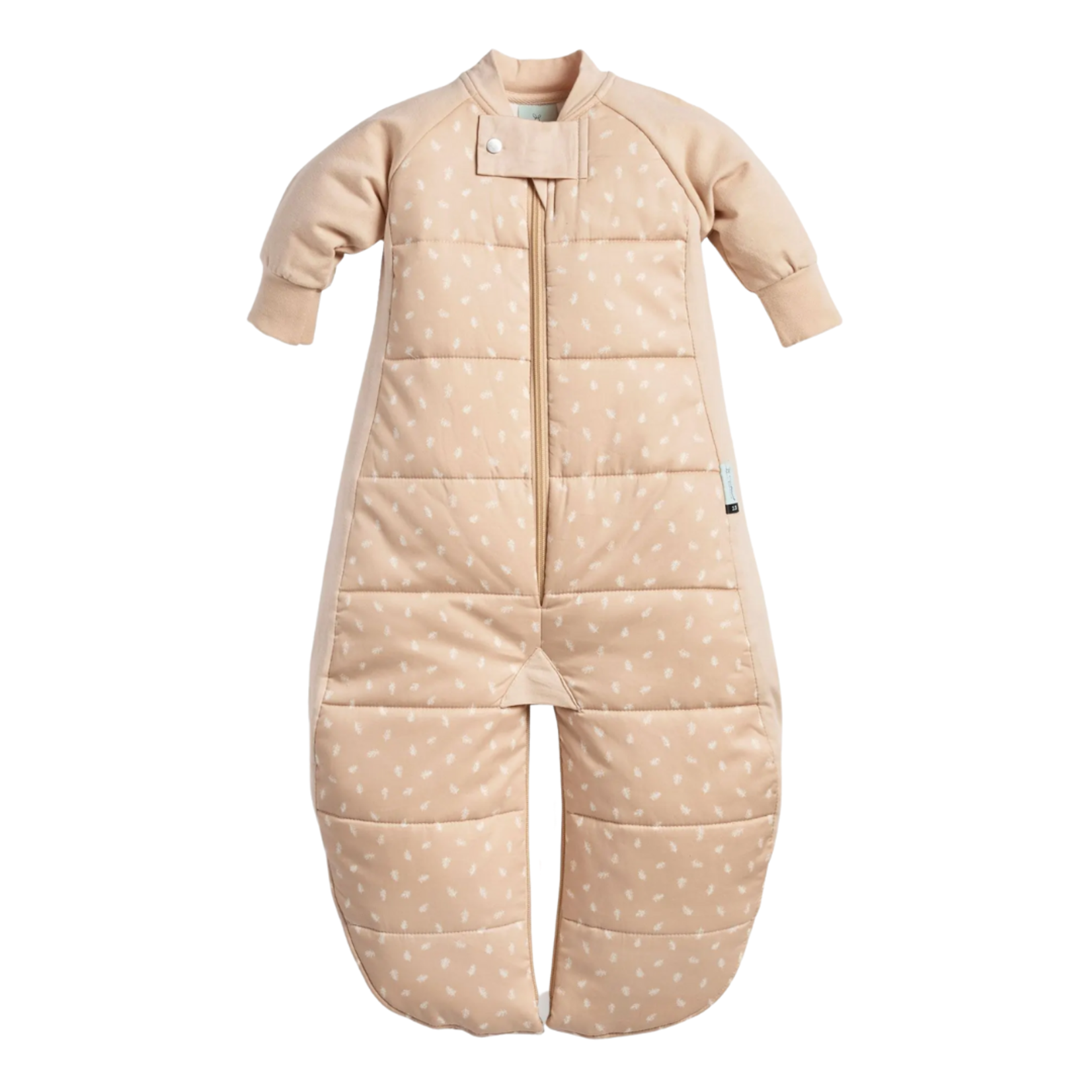 Ergopouch ErgoPouch Sleep Suit Bag. 3.5 Tog. 2-4 Years. Golden