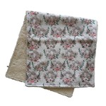 Mini Madz Mini Madz Organic Burp Cloths Bunnies