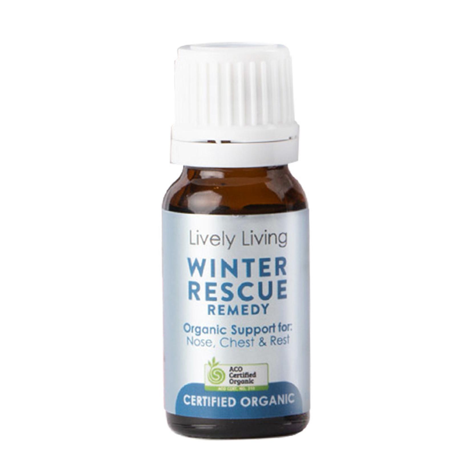 Lively Living Lively Living Aroma Home Diffuser (Bonus Winter Oil)