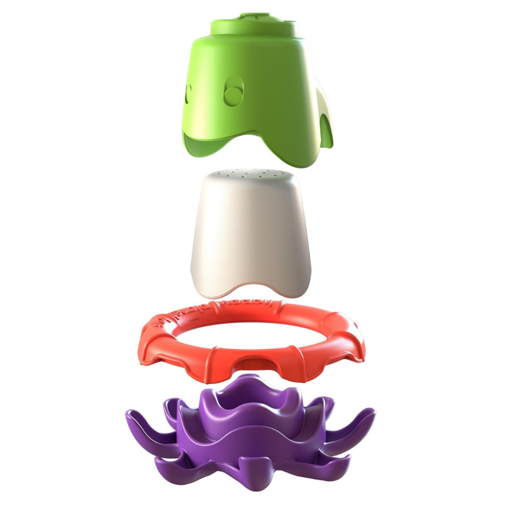 Happy Planet Toys Happy Planet Toys - Octo Buoy