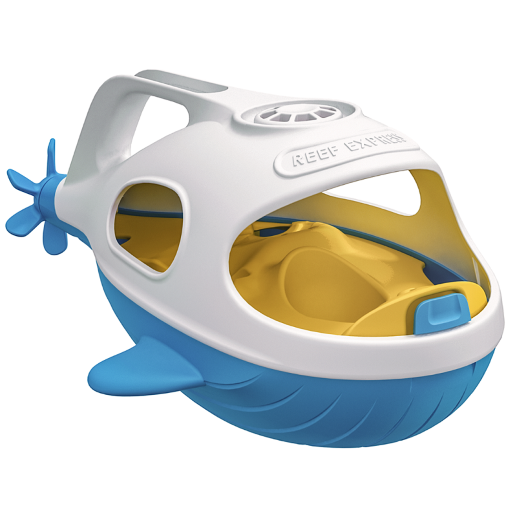 Happy Planet Toys Happy Planet Toys - Reef Express Submarine
