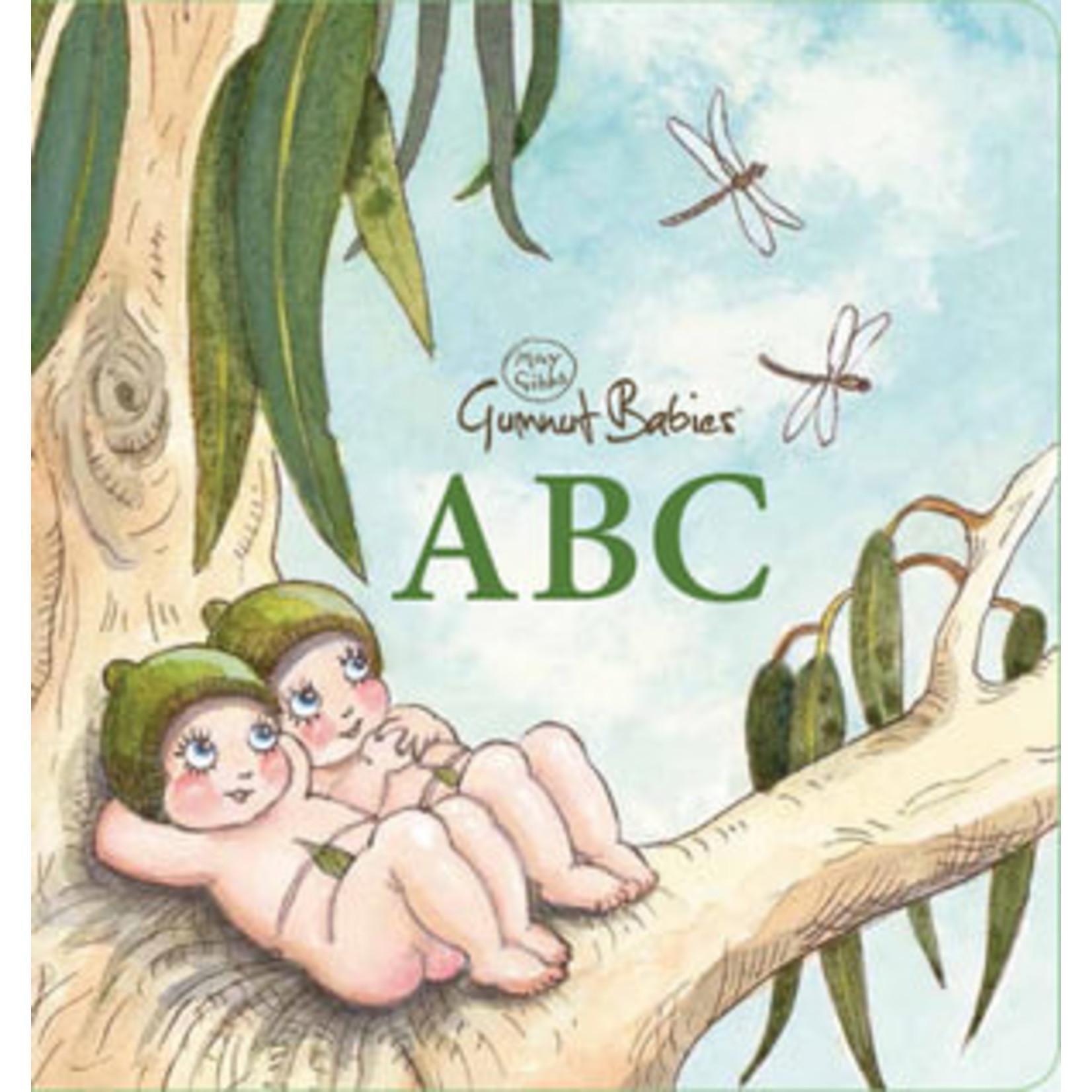 Baby Brands May Gibbs: Gumnut Babies: 123
