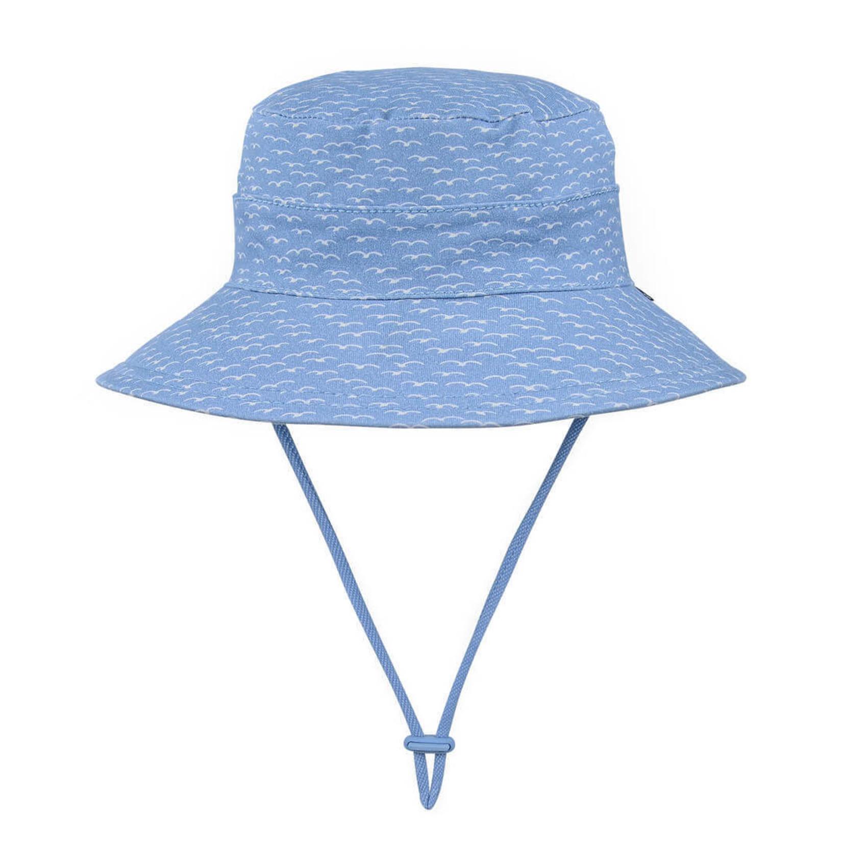Bedhead Hats Bedhead Bucket Hat - Seagull