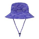 Bedhead Hats Bedhead Bucket Hat - Fish