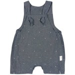Toshi Toshi Baby Romper - Lawrence Midnight