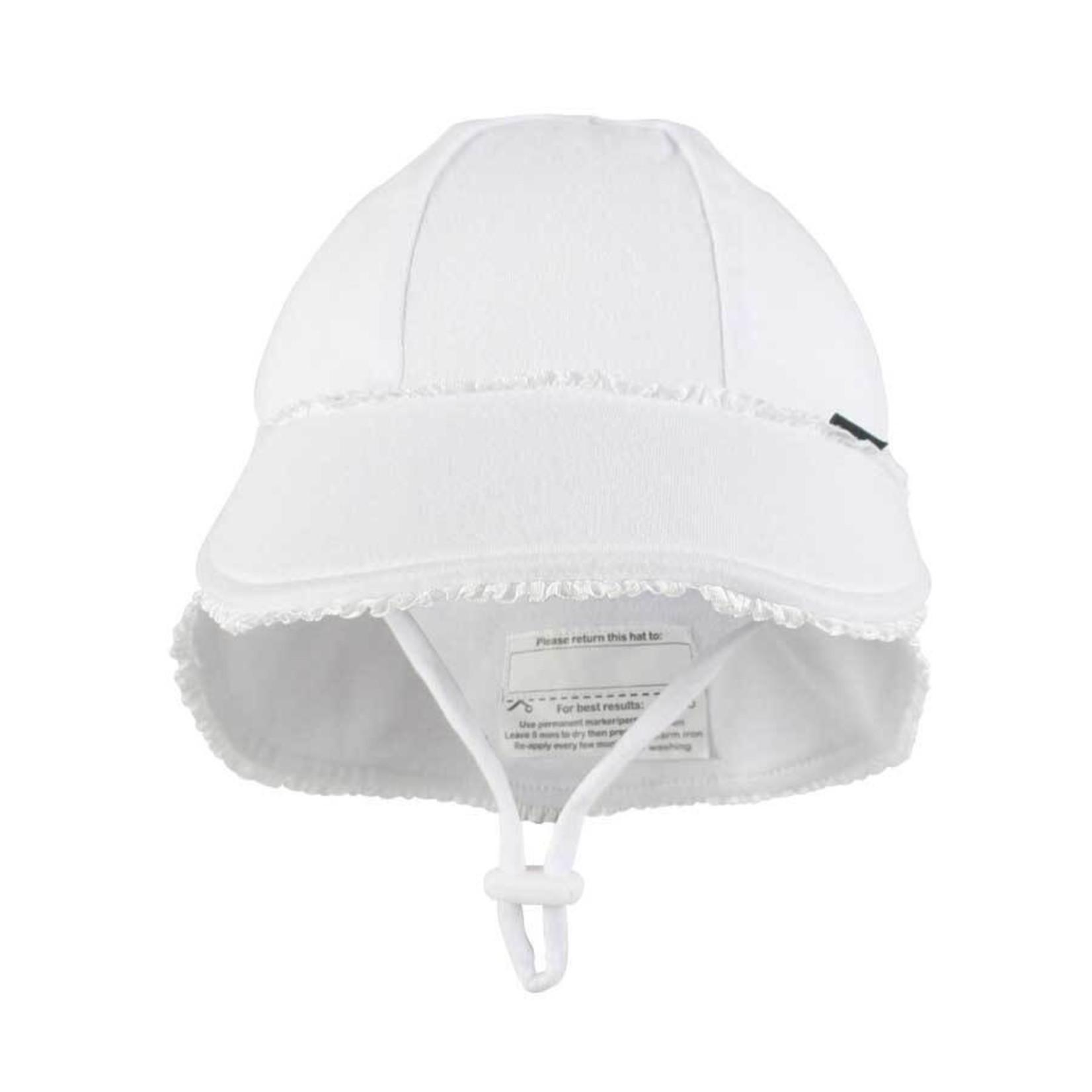 Bedhead Hats Bedhead Legionnaire Hat - White