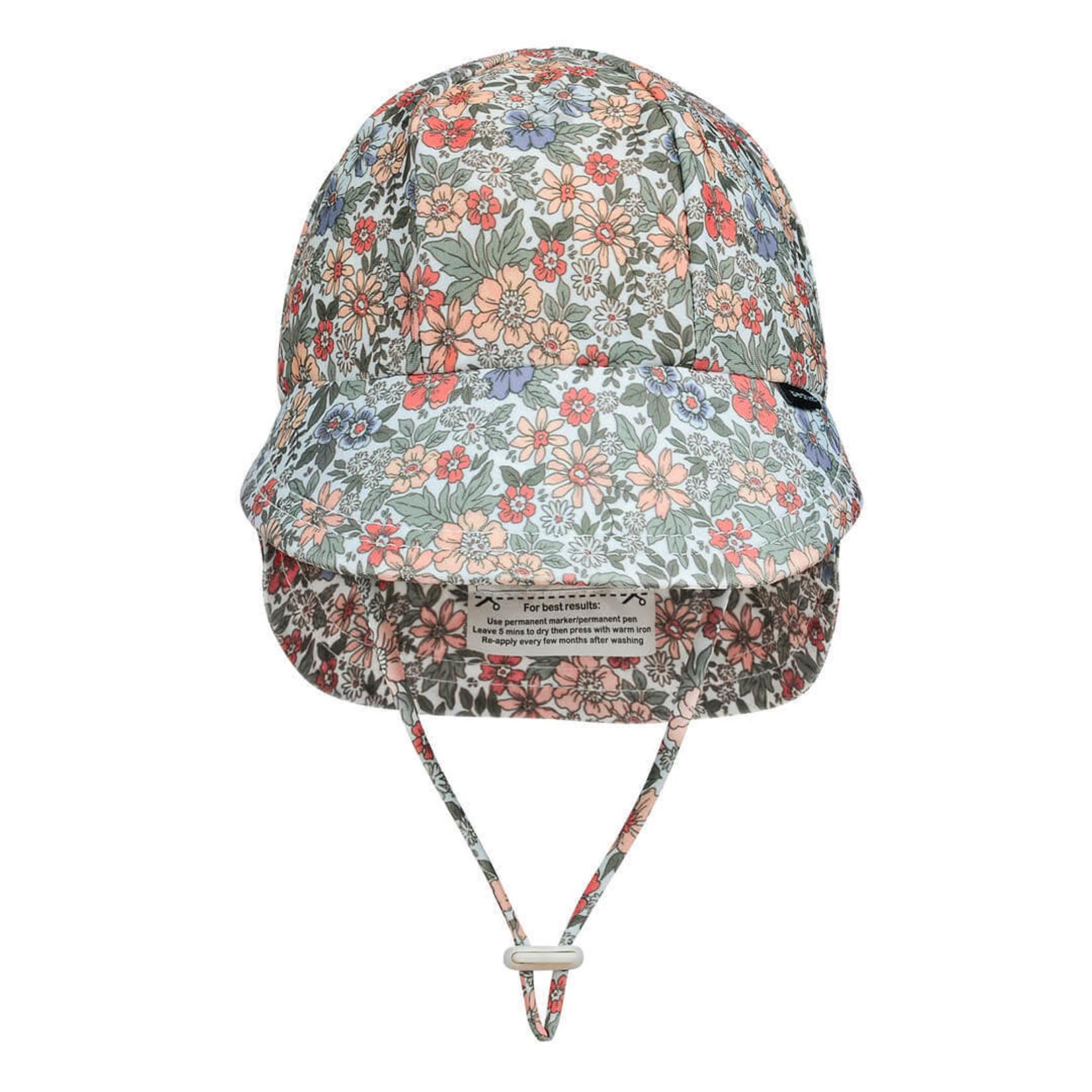 Bedhead Hats Bedhead Swim Legionnaire Hat - Flower