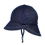 Bedhead Hats Bedhead Legionnaire Hat - Denim