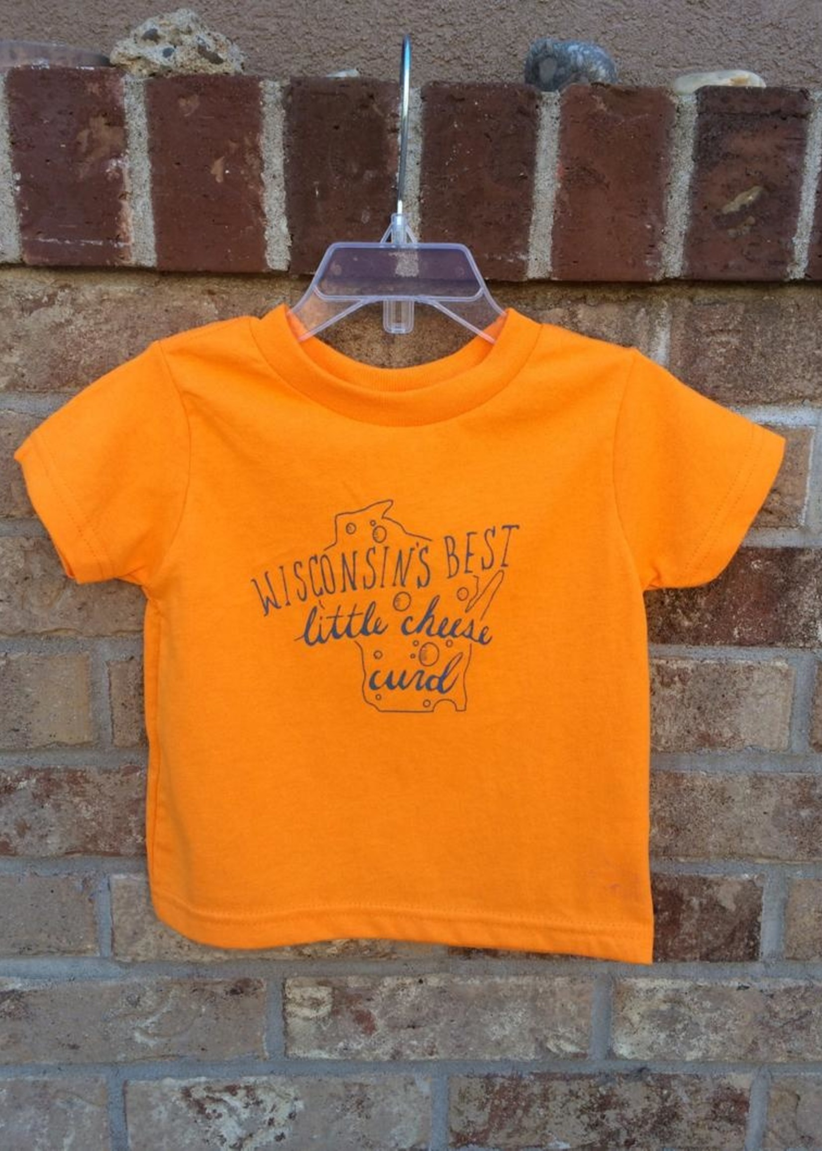 Cheesecurd Youth T-Shirt