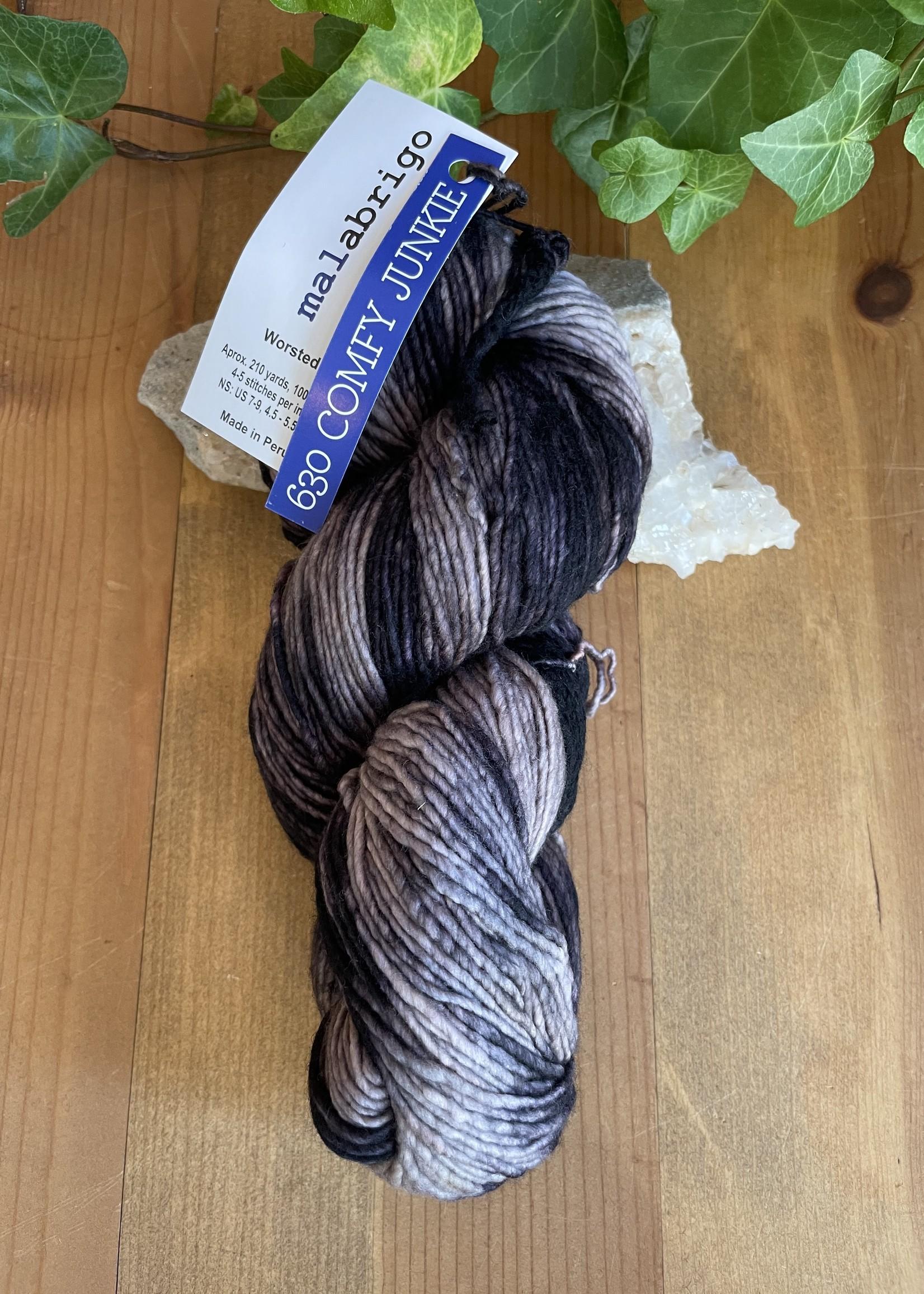 Malabrigo Worsted Yarn